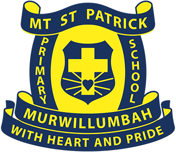 Mt St Patrick Primary School Murwillumbah - With Heart And Pride